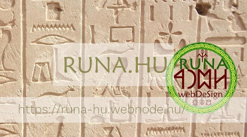 RUNA.HU webDeSign